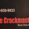The Crackmaster