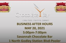 Business After Hours - May 20, 2021